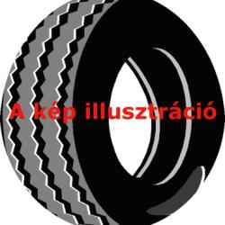 225/45 R 17 Bridgestone Blizzak LM25 91 H defekttűrő használt téli ID43772