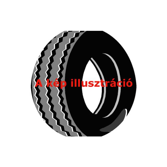 """4x100 Renault gyári R19 fekete 13"""" közepes ET használt lemeztárcsa ID46545"""