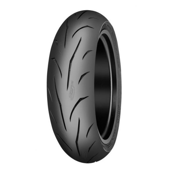 120/70 - 17 Mitas Sport Force 58 W  új supersport abroncs ID59065