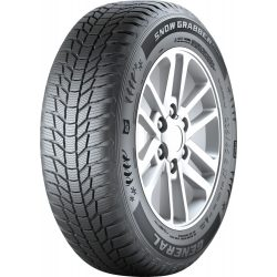 255/50 R 19 General Tire Snow Grabber 107 V  új téli ID62292