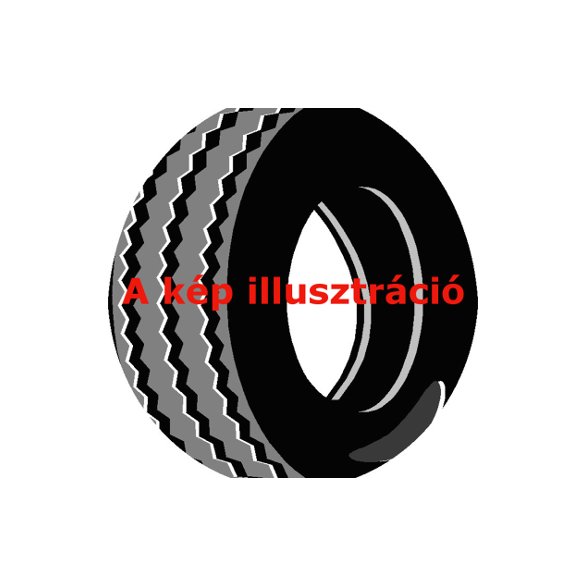 215/55 R 17 Michelin Alpin A4 98 V  használt téli