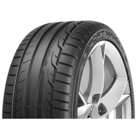 245/40 R 18 Dunlop Sport Maxx RT2 97 Y  új nyári