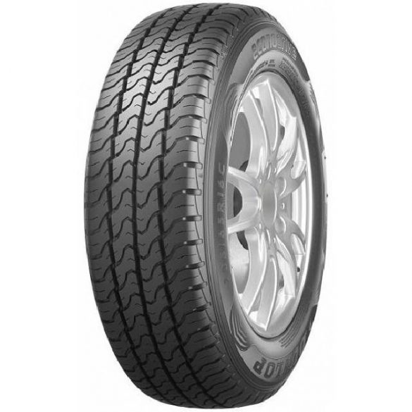 205/65 R 16 C Dunlop EconoDrive 107/105 T  új nyári