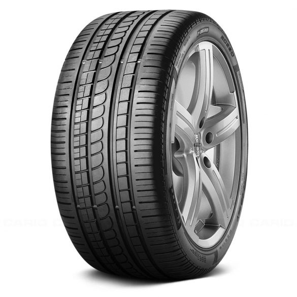 275/45 R 20 Pirelli PZero Rosso Asimmetrico 110 Y  új nyári