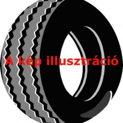 """4x108 Citroen / Peugeot gyári fekete 15"""" kis ET használt lemeztárcsa ID70337"""