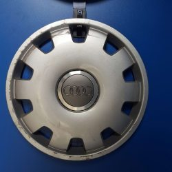 """Dísztárcsa Audi gyári  16""""  használt ID62129"""