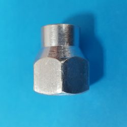 12x1.5  kúpos speciális L 25mm 21-es fejű kerék anya ID60665